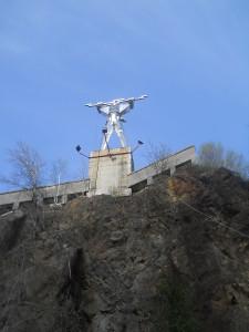 paratrasnet baraj vidraru